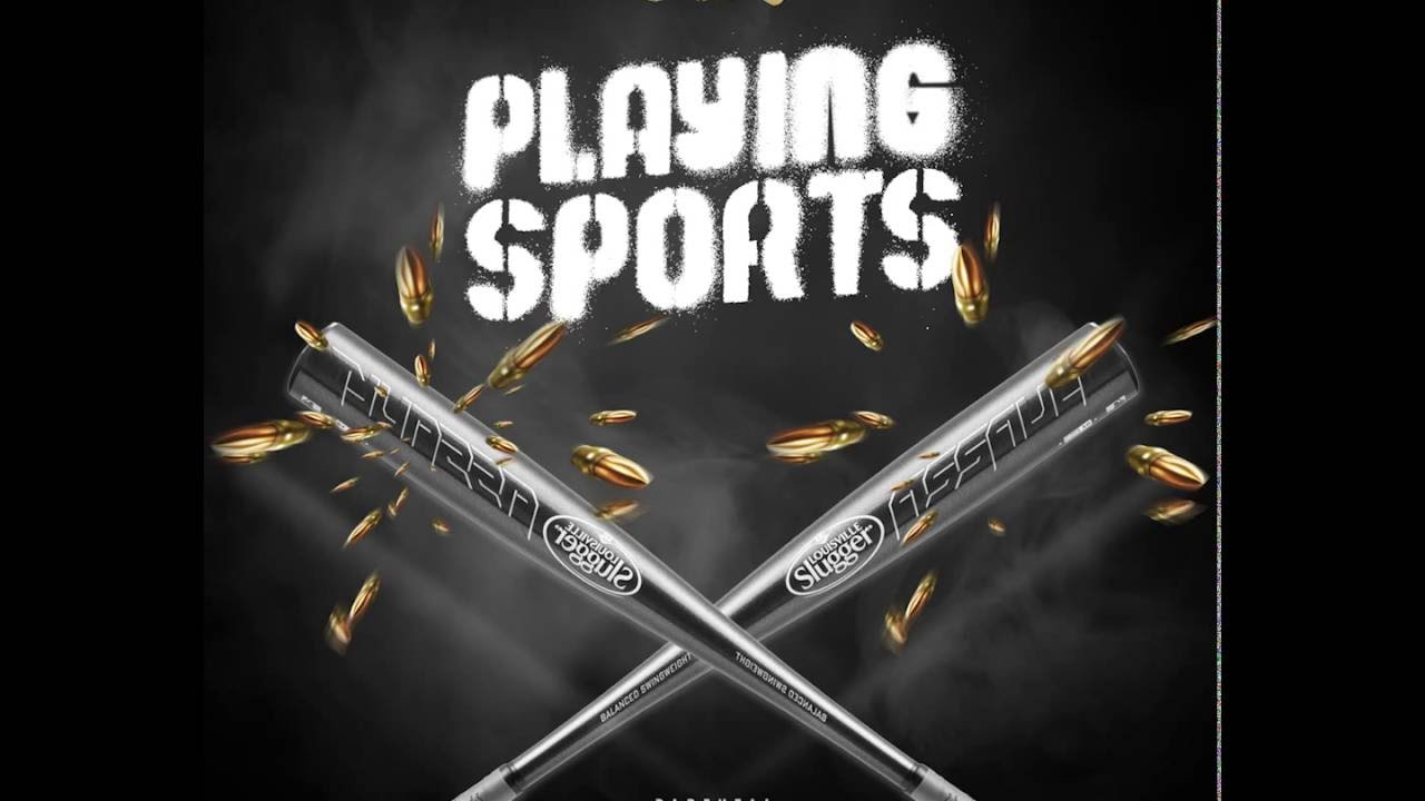 J Hus -  Playing Sports (AUDIO)   @jhus