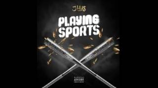 J Hus -  Playing Sports (AUDIO) | @jhus