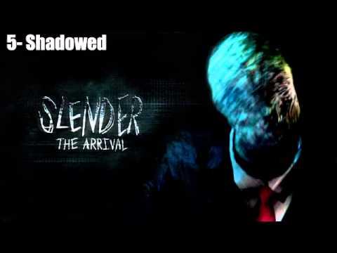 Download Slender The Arrival Soundtrack   5   Shadowed   HD Slender The Arrival MUSIC OST