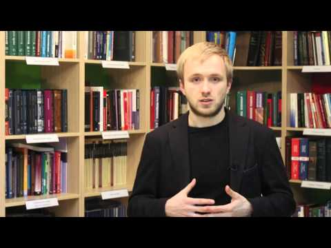 видео: Тема 9.2  Патентное право