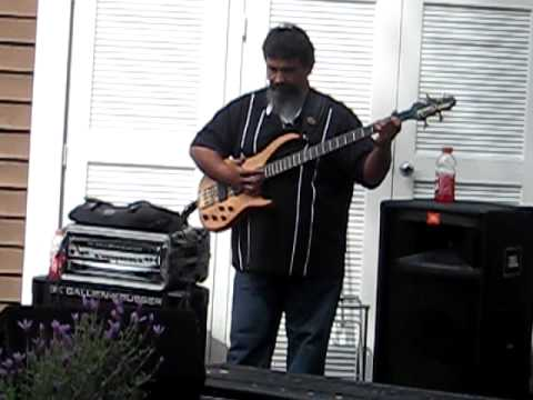 Soul Project - Taste of Yountville, Napa CA