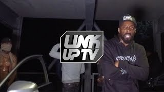 Zimbo - Big Boy Stance [Music Video] | Link Up TV