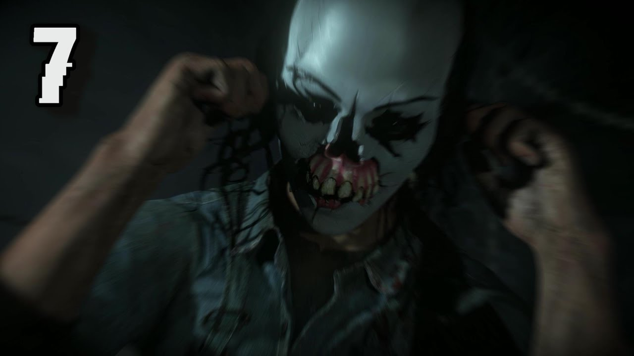 IT WAS HIM ALL ALONG!? #ImDone   Until Dawn (Part 7)