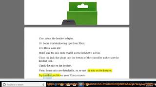 Fix Xbox One Mic Not Working (Complete Guide)