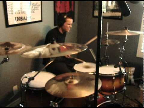 Taylor-Mad Caddies-Drinking For 11 (Drum Cover)