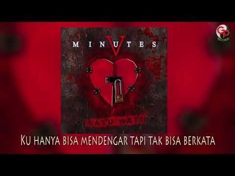 Five Minutes - Apatis (Official Lyric)
