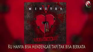 Download lagu Five Minutes - Apatis (Official Lyric)