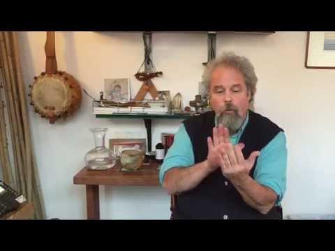 Dantian - Understanding the Elixir Field | Dr. Steven Weiss (Medicine Lodge Clinic)