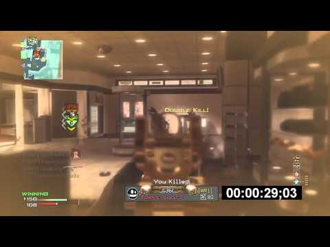 60 Second MOAB!