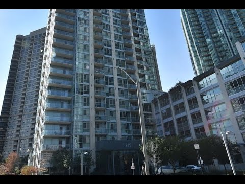 225 Webb Dr #2704, Mississauga, Condo for sale