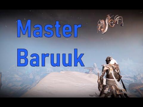 Warframe: Master Baruuk thumbnail