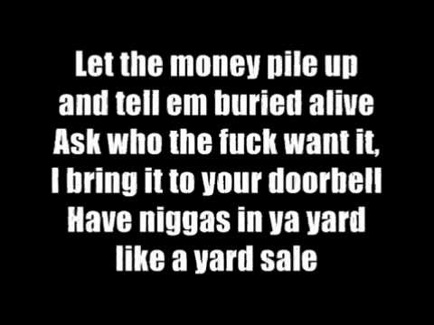 Lil Wayne - President Carter lyrics [HQ]