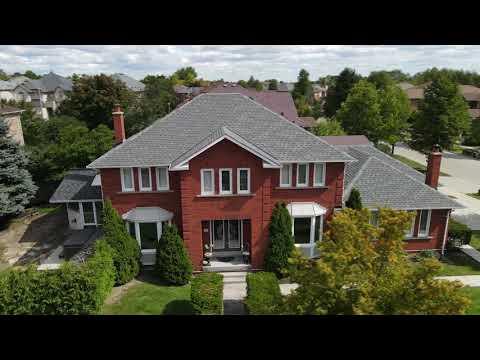 26 BROOKWOOD DR - Richmond Hill, Ontario L4S1E9