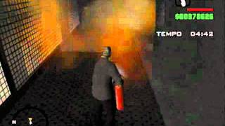 Detonado GTA San Andreas