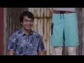"""Patagonia Men's Patch Pocket Wavefarer® Board Shorts - 20"""""""