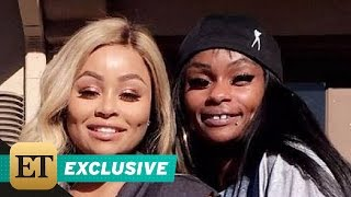 EXCLUSIVE: Blac Chyna's Mom on Rob Kardashian's Social Media Meltdown