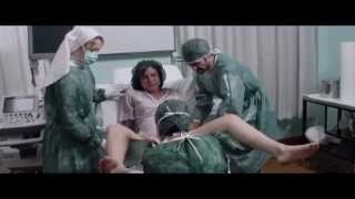 CRUSHED LIVES - IL SESSO DOPO I FIGLI! IL TRAILER!