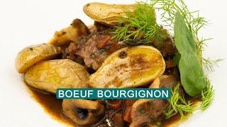 Boeuf Bourgignon: Kostbarkeiten by Handwerk