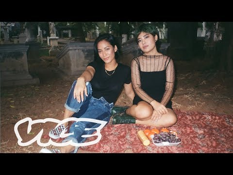 Tara Basro Cerita Hantu dan Feminisme di 'Kuburan': VICE Meets