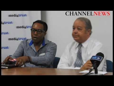 MEDIA TRUST: Plans d'action pour revaloriser le journalisme