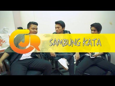 CJR Games - SAMBUNG KATA CHALLENGE