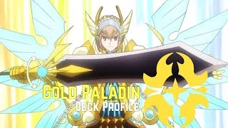deck profile cardfight vanguard g gold paladin gurguit unite