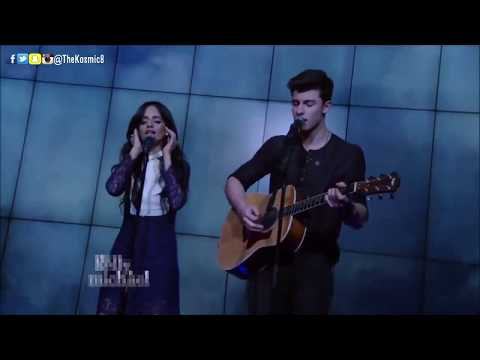 Shawn Mendes & Camila Cabello - I Know What You Did Last Summer [LivePerformance] ( Parody)