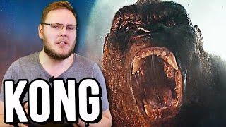 Kong: Wyspa Czaszki - recenzja - TYLKO PREMIERY