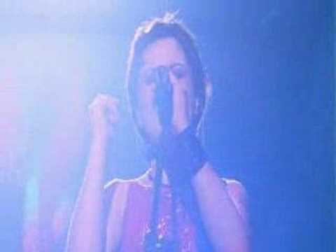 The Cranberries - When You're Gone (Live)