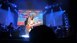 Video Games Live 2011 - Street Fighter 2