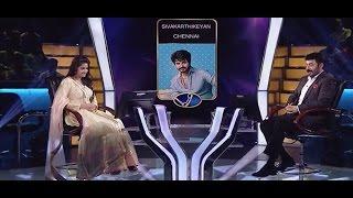 Sivakarthikeyan teases Keerthi Suresh | Arvind Swamy | Latest Tamil Cinema News