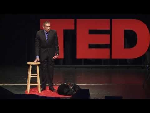 Post-Traumatic Gifted: Moving from Scarcity to Abundance: Russell Redenbaugh at TEDxBend