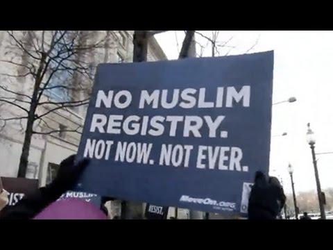 Obama Dismantles Post-9/11 Muslim Surveillance Program Before Trump Takes Office