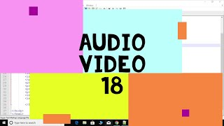 AUDIO & VIDEO   18   HTML & CSS From Beginner To Advance
