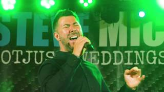 Steve Michaels the Ultimate Weddings Private Partys and Corporate Events Vocalist