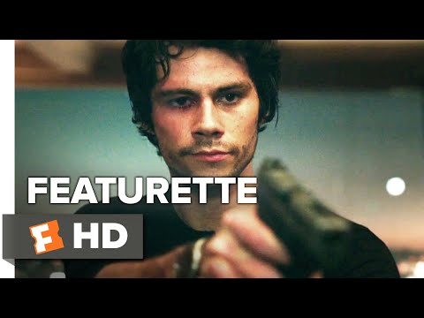 Thumbnail: American Assassin Featurette - Becoming Mitch Rapp (2017) | Movieclips Coming Soon