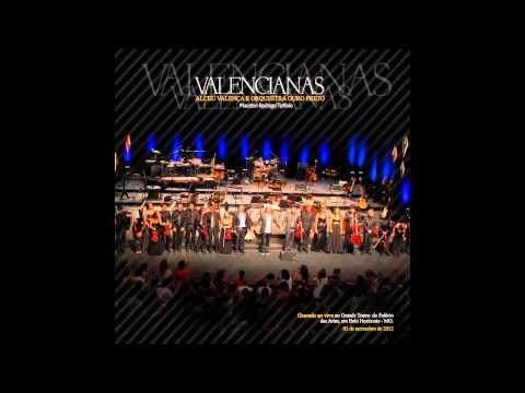 Alceu Valença e Orquestra Ouro Preto - Anunciação
