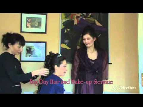 Bridal/Wedding Hair and Makeup by Big Day Hair and Makeup's Mandy Driver