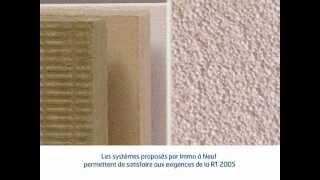 Isolation des murs par l'extérieur - ITE - Mieux Rénover (Immoaneuf)