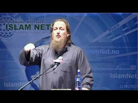 If Mohammed was the last Prophet why will Jesus return - Q&A - Abdur-Raheem Green