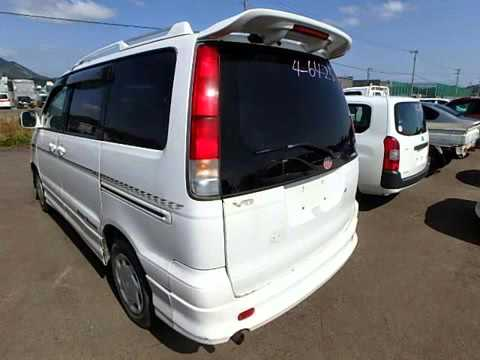 Used Toyota Noah Cars For Sale SBT Japan