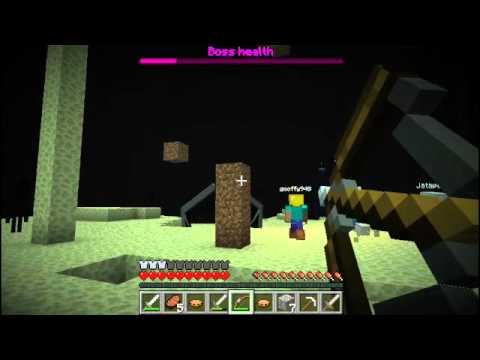 [irpg Minecraft TV] - MVP