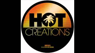 Forward Motion (MK Reverse Remix) - Hot Creations