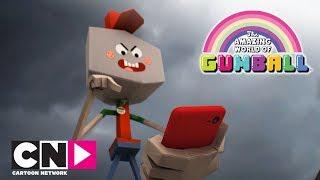 Niesamowity świat Gumballa   Opinie   Cartoon Network