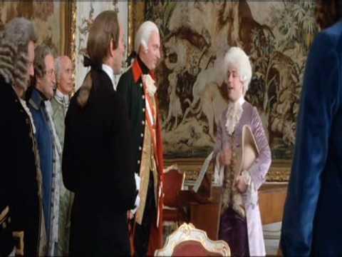 Amadeus - Salieri's March is defiled