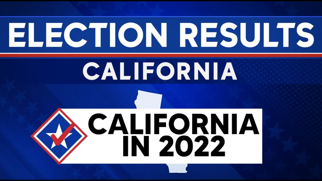 What the 2021 Recall Will Mean for California's Race in 2022