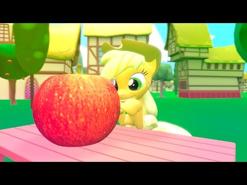 Applejack's Dream