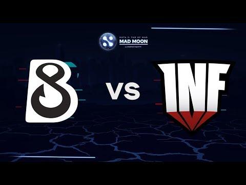 B8 Esports vs Infamous vod