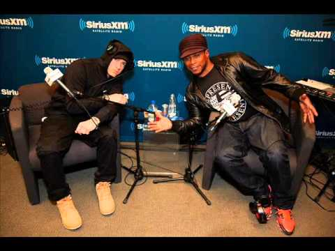 Eminem Shade45 Sirius Town Hall November 2013