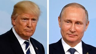 Trump says Putin .competitor., From YouTubeVideos
